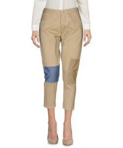 Fdmtl | Trousers 3/4-Length Trousers Women On