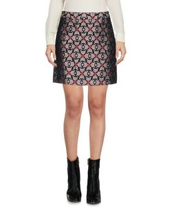 Maison Kitsuné | Skirts Mini Skirts Women On