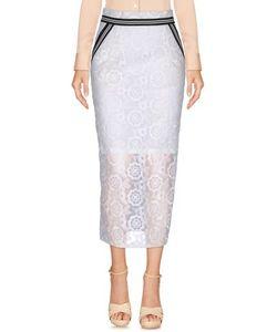 Preen by Thornton Bregazzi | Skirts 3/4 Length Skirts Women On