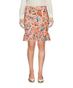 Saloni | Skirts Knee Length Skirts On