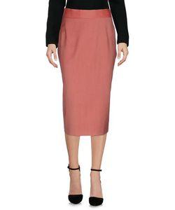 Vivienne Westwood   Skirts 3/4 Length Skirts Women On