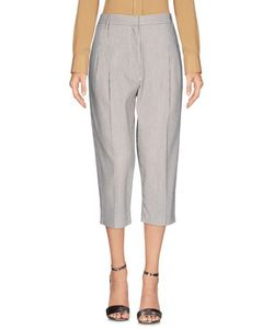 VANESSA BRUNO ATHE' | Vanessa Bruno Athe Trousers 3/4-Length Trousers Women On