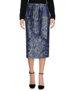 Jourden | Skirts 3/4 Length Skirts Women On