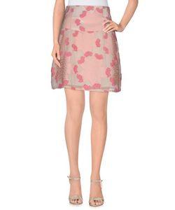 Julien David | Skirts Knee Length Skirts Women On