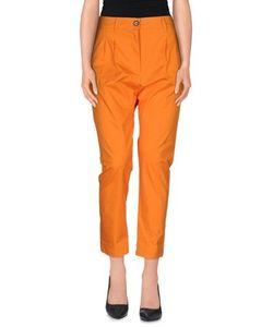 Erika Cavallini   Trousers 3/4-Length Trousers Women On