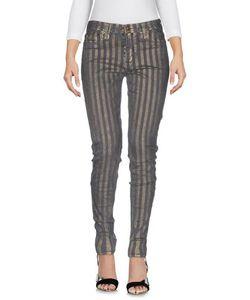 Hudson | Denim Denim Trousers Women On