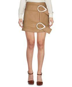 J.W.Anderson | Skirts Mini Skirts Women On