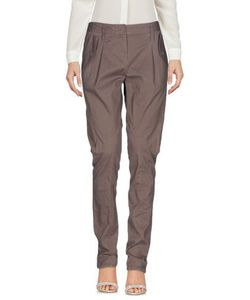 Dkny Pure | Trousers Casual Trousers On