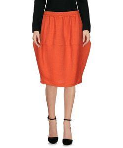 Christian Wijnants | Skirts Knee Length Skirts Women On