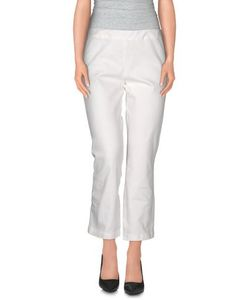 The Row | Denim Denim Trousers Women On