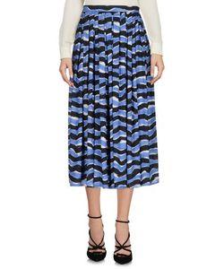 Eggs | Skirts 3/4 Length Skirts Women On