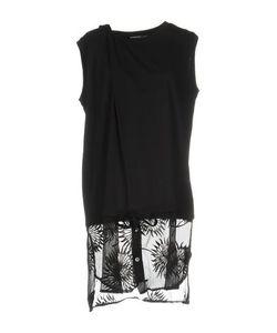 Ann Demeulemeester   Dresses Short Dresses On