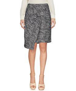 Damir Doma   Skirts Knee Length Skirts On