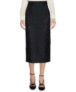 Comeforbreakfast | Skirts 3/4 Length Skirts Women On