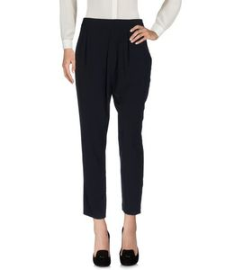 Kai-Aakmann | Trousers Casual Trousers Women On