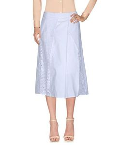 Dkny Pure | Skirts 3/4 Length Skirts Women On