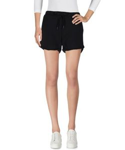 T by Alexander Wang | Trousers Shorts On