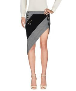 Anthony Vaccarello | Skirts Knee Length Skirts On