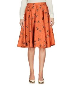 Douuod | Skirts Knee Length Skirts On