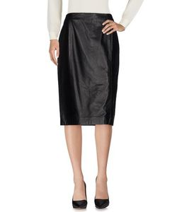 Mugler | Skirts 3/4 Length Skirts Women On