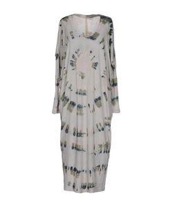 Raquel Allegra   Dresses 3/4 Length Dresses Women On