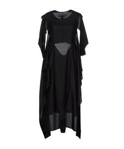 Barbara I Gongini | Dresses 3/4 Length Dresses Women On