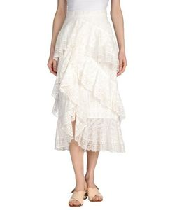 Erdem | Skirts 3/4 Length Skirts On