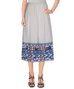 Sea | Skirts 3/4 Length Skirts Women On
