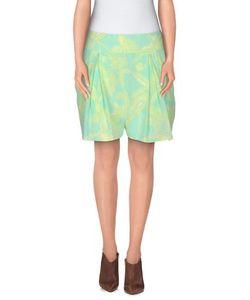 Matthew Williamson   Skirts Mini Skirts Women On