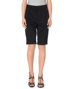 Versus | Trousers Bermuda Shorts On