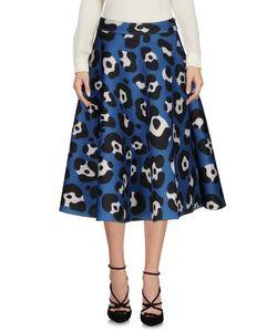 P.A.R.O.S.H. | P.A.R.O.S.H. Skirts 3/4 Length Skirts Women On