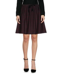 Douuod | Skirts Knee Length Skirts Women On