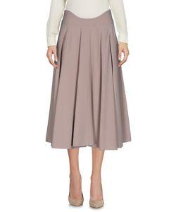 Agnona   Skirts 3/4 Length Skirts Women On