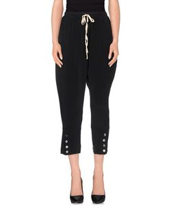 By Walid | Trousers 3/4-Length Trousers Women On