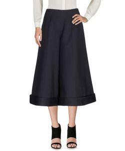 Delpozo | Trousers 3/4-Length Trousers Women On