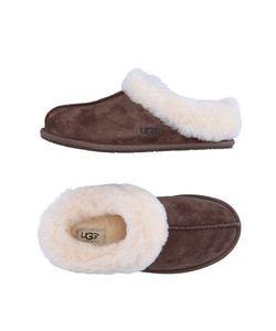 UGG Australia   Footwear Slippers On