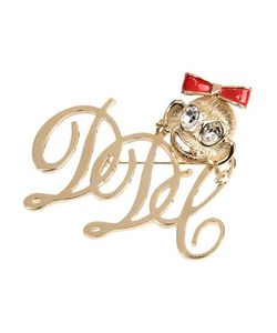 Dsquared2   Jewellery Brooches On