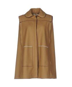 Marco de Vincenzo | Coats Jackets Cloaks On