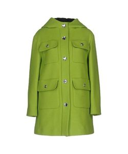 Moschino Cheap & Chic | Coats Jackets Coats Women On