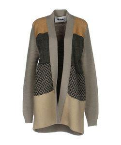 Bark | Knitwear Cardigans On