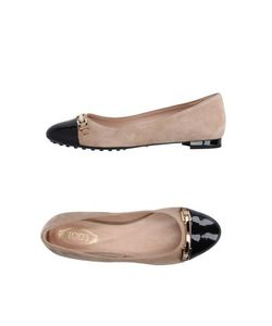 Tod's | Footwear Ballet Flats Women On