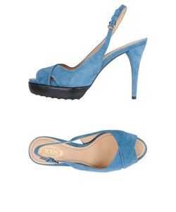 Tod's | Footwear Sandals Women On
