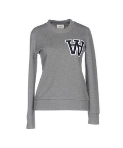 Wood Wood | Topwear Sweatshirts On