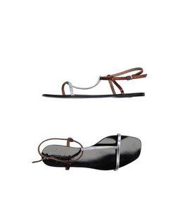 Anna Baiguera | Footwear Sandals Women On