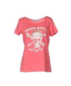 Frankie Morello   Topwear T-Shirts Women On