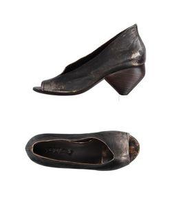 Marsèll | Footwear Courts On
