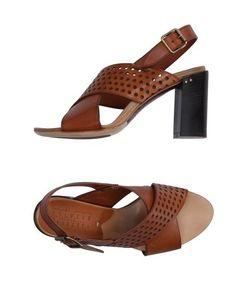 Silvano Sassetti | Footwear Sandals On