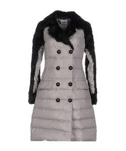 Moschino Cheap & Chic   Coats Jackets Down Jackets Women On