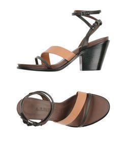 A.F.Vandevorst   Footwear Sandals On