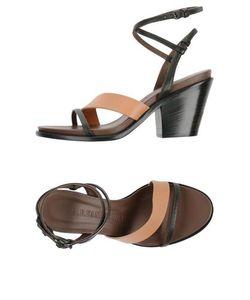 A.F.Vandevorst   Footwear Sandals Women On